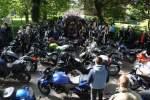 Bild 419 vom Bikergottesdienst Bad Doberan 2009