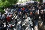 Bild 422 vom Bikergottesdienst Bad Doberan 2009