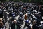 Bild 424 vom Bikergottesdienst Bad Doberan 2009