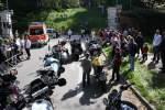Bild 429 vom Bikergottesdienst Bad Doberan 2009