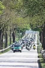 Bild 469 vom Bikergottesdienst Bad Doberan 2009