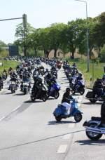 Bild 480 vom Bikergottesdienst Bad Doberan 2009