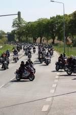 Bild 482 vom Bikergottesdienst Bad Doberan 2009