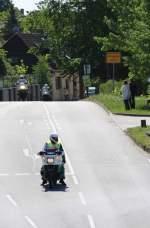 Bild 483 vom Bikergottesdienst Bad Doberan 2009