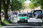 Bild 543 vom Bikergottesdienst Bad Doberan 2009