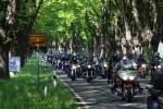 Bild 597 vom Bikergottesdienst Bad Doberan 2009