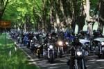 Bild 599 vom Bikergottesdienst Bad Doberan 2009