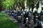 Bild 600 vom Bikergottesdienst Bad Doberan 2009