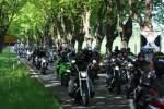 Bild 601 vom Bikergottesdienst Bad Doberan 2009