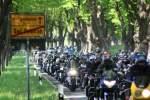 Bild 610 vom Bikergottesdienst Bad Doberan 2009
