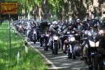 Bild 612 vom Bikergottesdienst Bad Doberan 2009