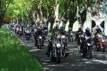 Bild 614 vom Bikergottesdienst Bad Doberan 2009