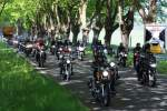Bild 633 vom Bikergottesdienst Bad Doberan 2009