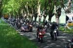 Bild 640 vom Bikergottesdienst Bad Doberan 2009