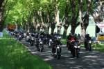 Bild 647 vom Bikergottesdienst Bad Doberan 2009
