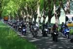 Bild 664 vom Bikergottesdienst Bad Doberan 2009