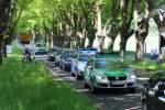 Bild 718 vom Bikergottesdienst Bad Doberan 2009
