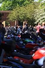 Bild 721 vom Bikergottesdienst Bad Doberan 2009