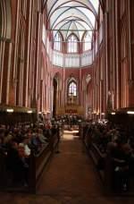 Bild 726 vom Bikergottesdienst Bad Doberan 2009