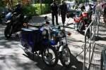 Bild 895 vom Bikergottesdienst Bad Doberan 2009