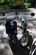 Bild 896 vom Bikergottesdienst Bad Doberan 2009