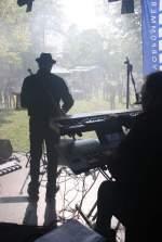 Bild 918 vom Bikergottesdienst Bad Doberan 2009